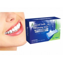 Tannbleking - Whitening strips