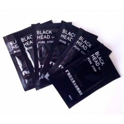 Pilaten - Blackhead ansiktsmaske - 6-pakker