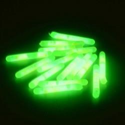 Glowsticks 50 pk 4 cm