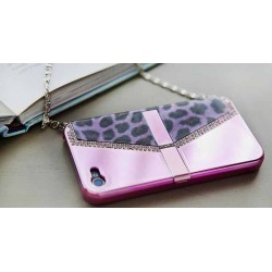 Lady Purse Aluminum Hard Case